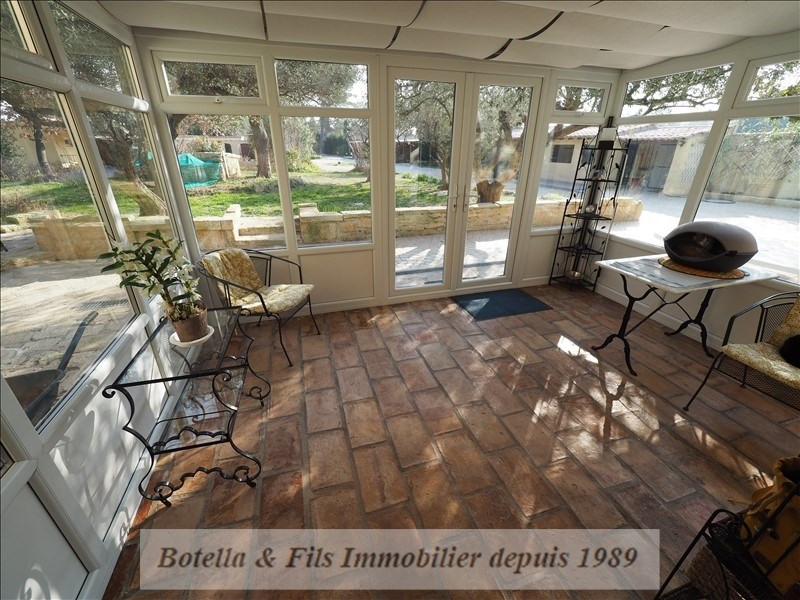 Deluxe sale house / villa Uzes 650 000€ - Picture 7