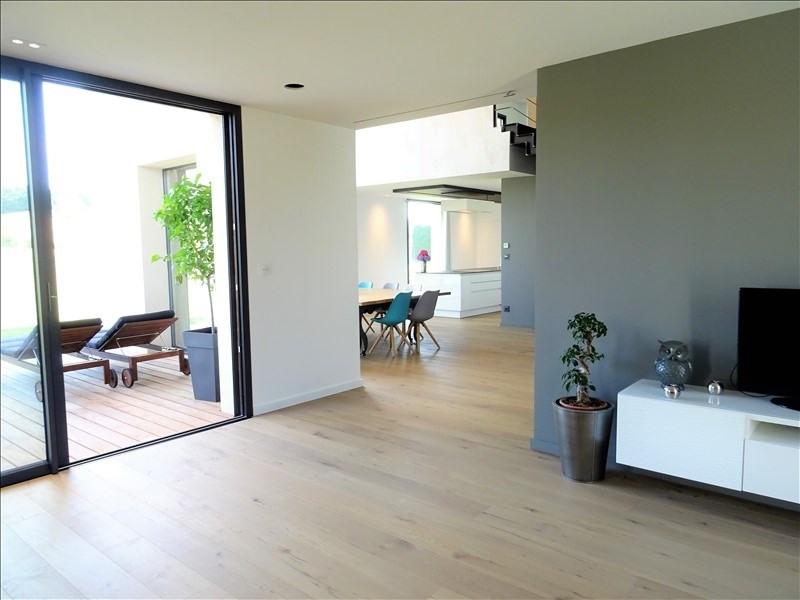 Vente de prestige maison / villa Septeme 496000€ - Photo 4