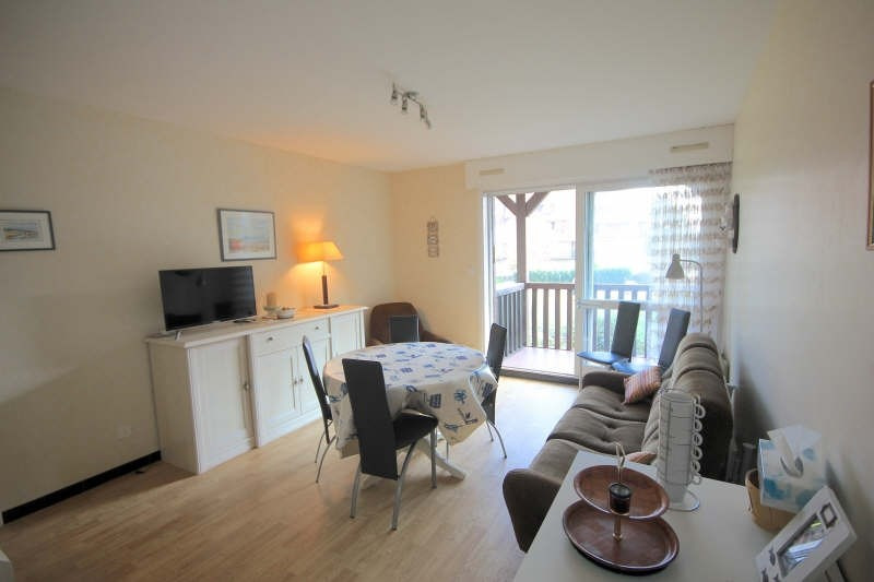 Vente appartement Villers sur mer 113 000€ - Photo 2