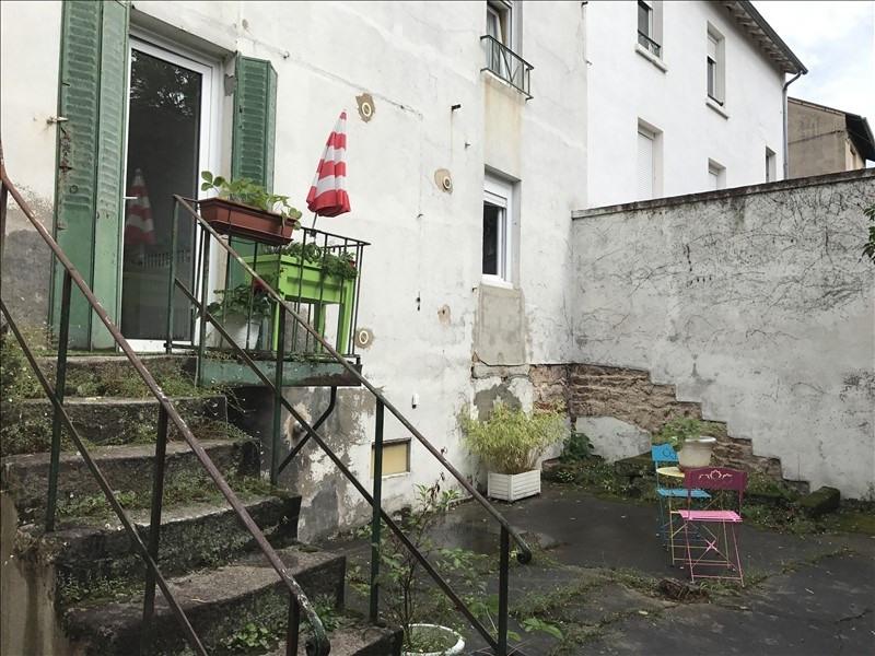 Sale house / villa Roanne 168000€ - Picture 6