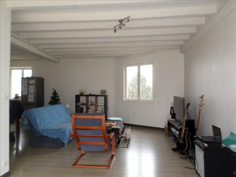 Vente maison / villa St sorlin de vienne 179 000€ - Photo 2