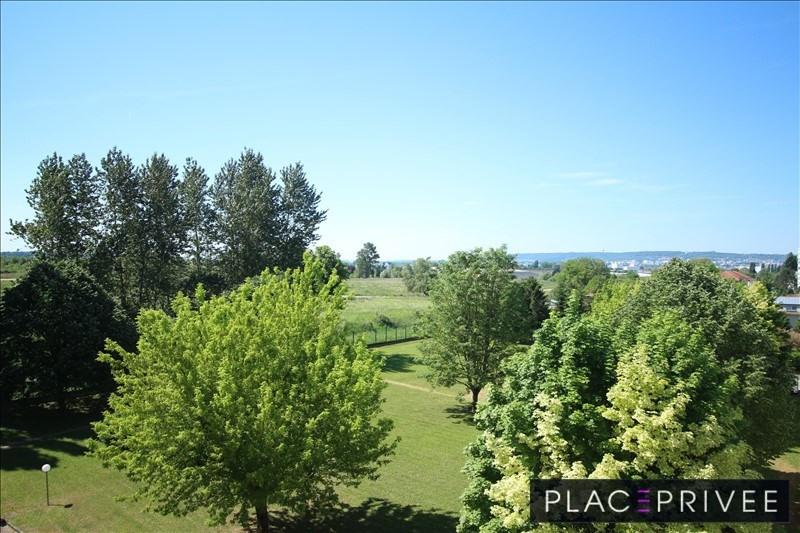 Sale apartment Essey les nancy 115000€ - Picture 1
