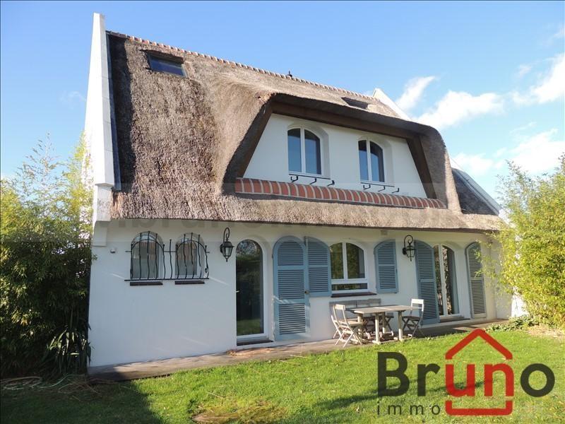 Vendita casa Le crotoy 499900€ - Fotografia 1