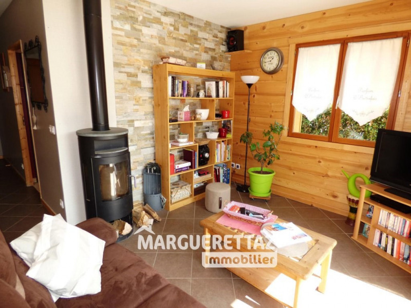 Sale house / villa Verchaix 445 000€ - Picture 5