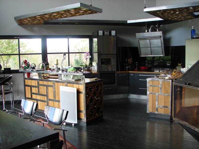 Deluxe sale house / villa Eaunes 840000€ - Picture 4