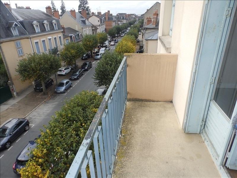 Vente appartement Moulins 57000€ - Photo 6