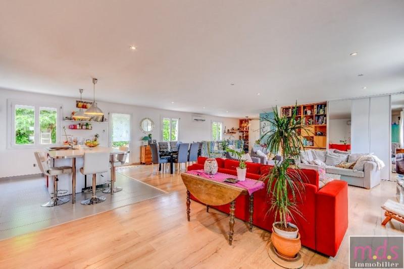Deluxe sale house / villa Montrabe 448000€ - Picture 2