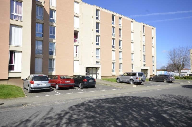 Revenda apartamento Bois d arcy 183750€ - Fotografia 6