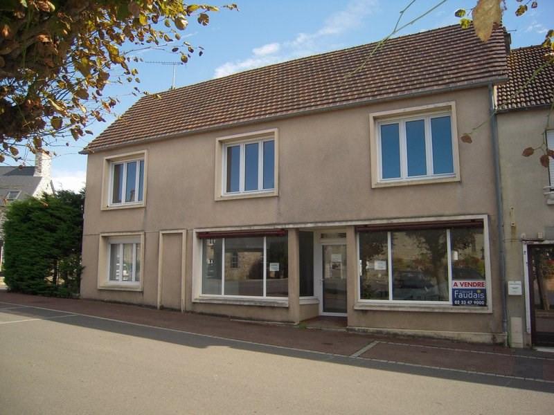 Verkauf mietshaus Gouville sur mer 166070€ - Fotografie 5