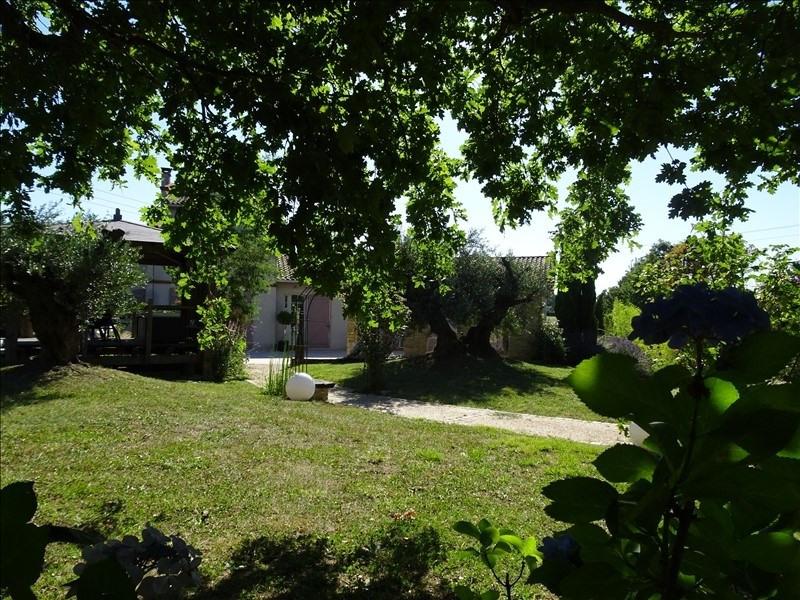 Sale house / villa Merenvielle 470000€ - Picture 10