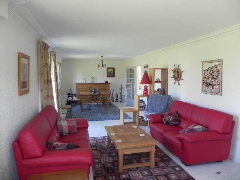 Sale house / villa Trelevern 226600€ - Picture 3