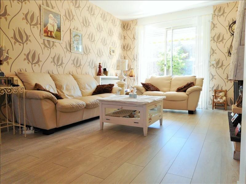 Sale house / villa Bethune 183000€ - Picture 4
