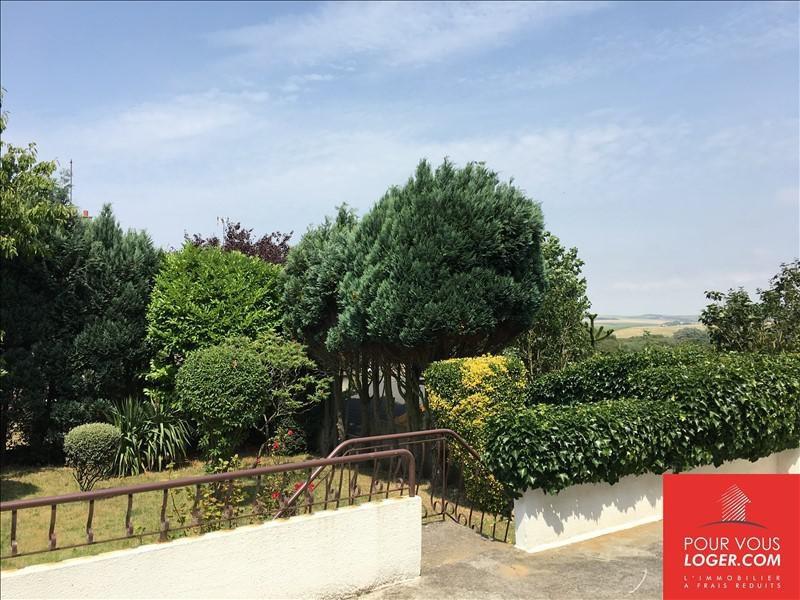 Vente maison / villa Wimereux 146860€ - Photo 5