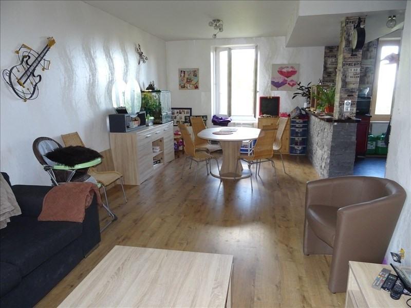 Vente maison / villa St die 115000€ - Photo 1