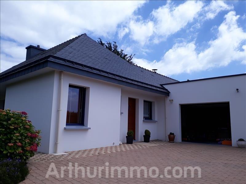 Sale house / villa Auray 472750€ - Picture 2