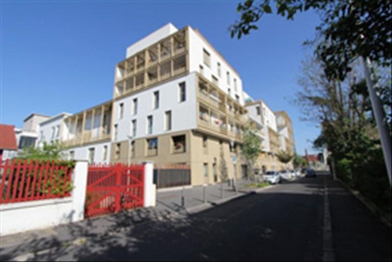 Vente appartement Nanterre 400000€ - Photo 1