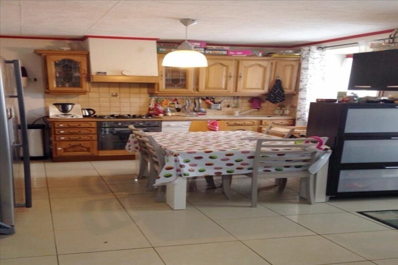Sale house / villa La ferte milon 119000€ - Picture 5