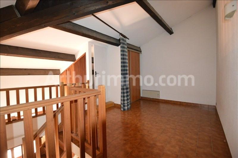 Vente appartement St aygulf 199500€ - Photo 4
