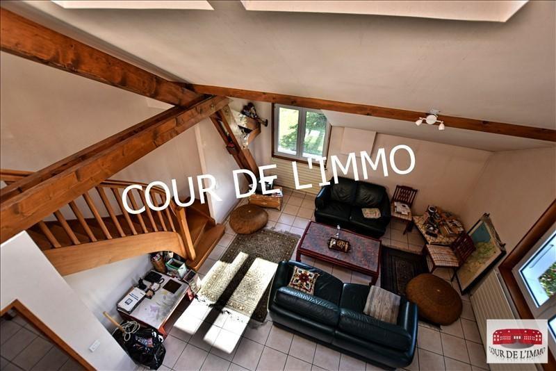 Vente appartement Cranves sales 340000€ - Photo 2