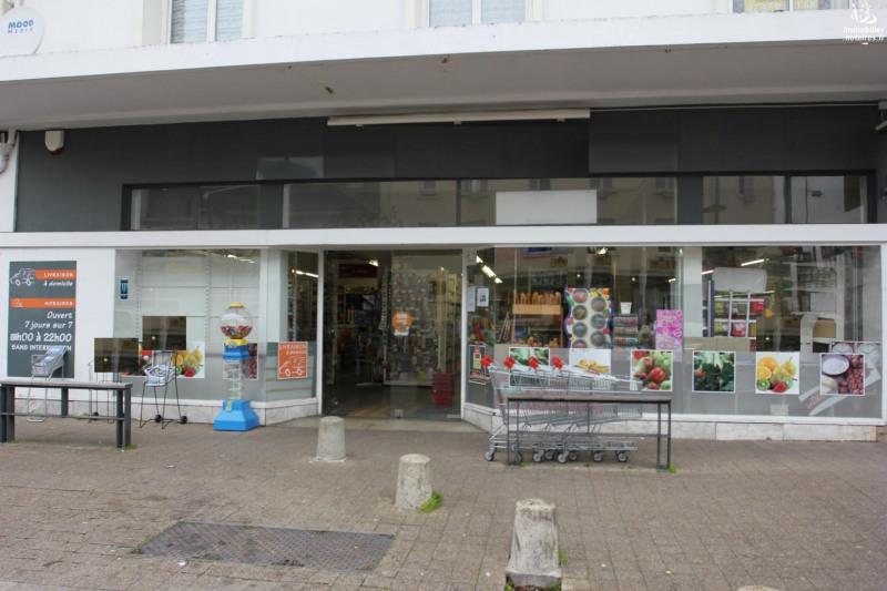 Vente Local d'activités / Entrepôt Saint-Pierre-des-Corps 0