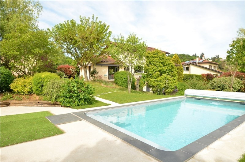 Immobile residenziali di prestigio casa Tassin la demi lune 995000€ - Fotografia 1