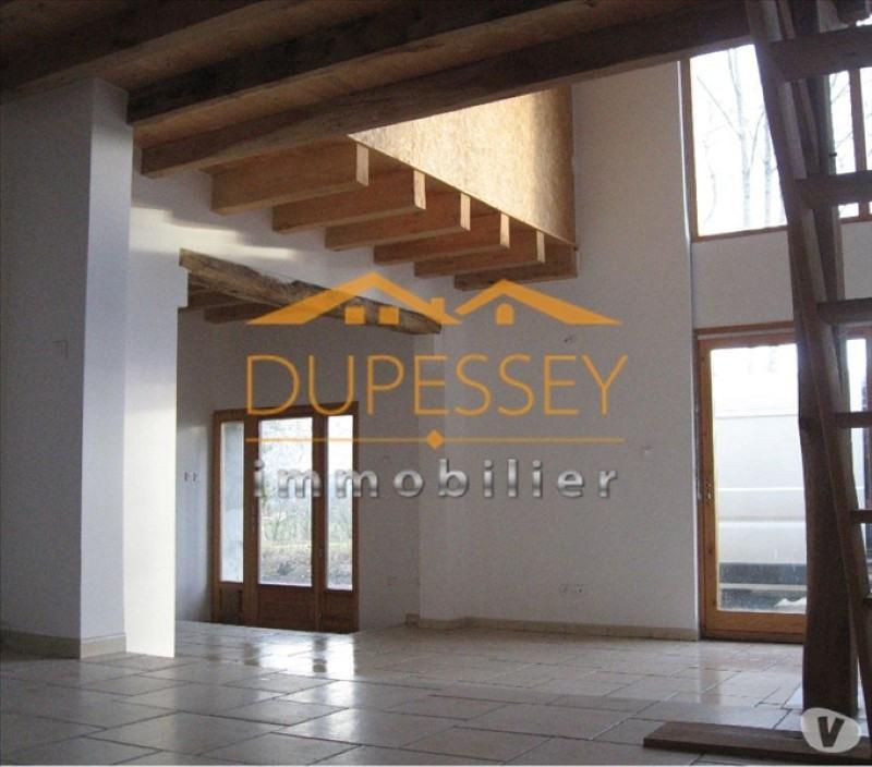Sale house / villa Dullin 199000€ - Picture 2