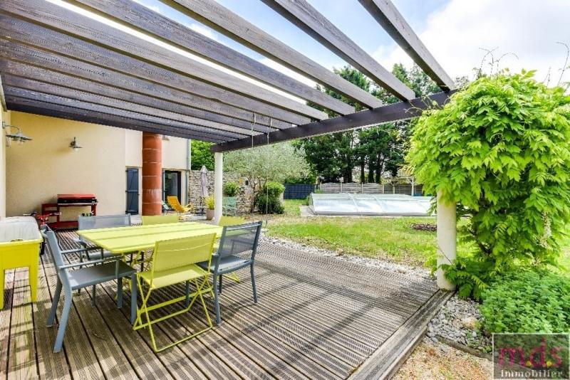Vente de prestige maison / villa Montrabe proximite 736000€ - Photo 11