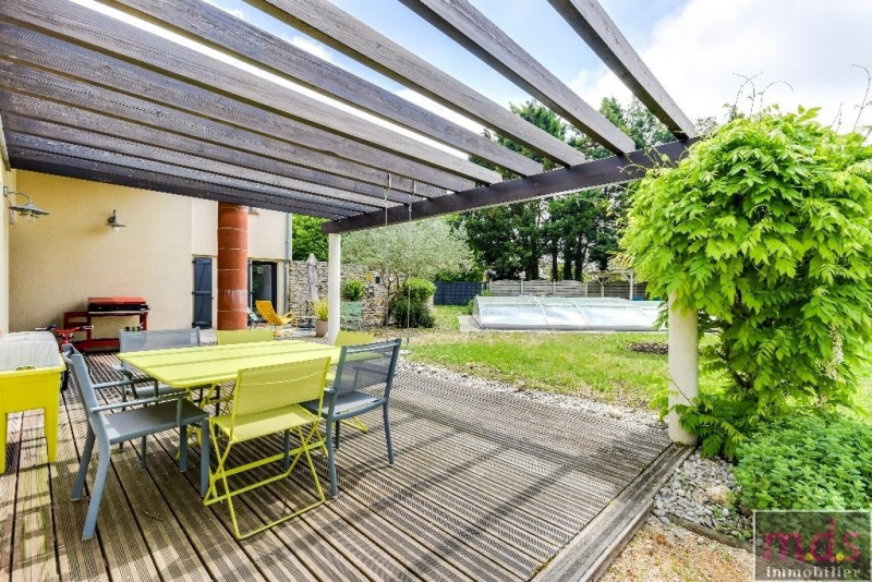 Deluxe sale house / villa Montrabe proximite 736000€ - Picture 11