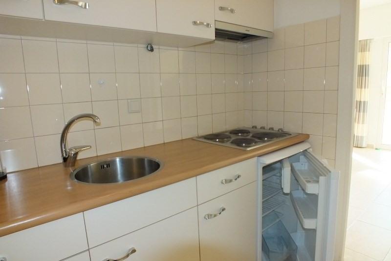 Location vacances appartement Roses santa-margarita 280€ - Photo 17