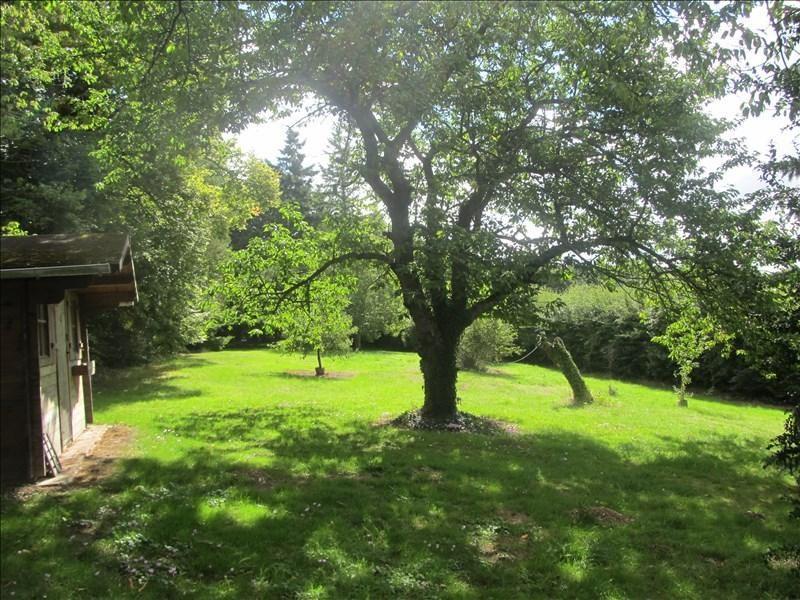 Vente maison / villa Damville 231000€ - Photo 3