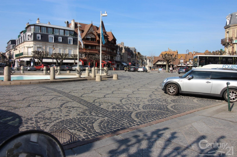 Vente appartement Deauville 205 000€ - Photo 12