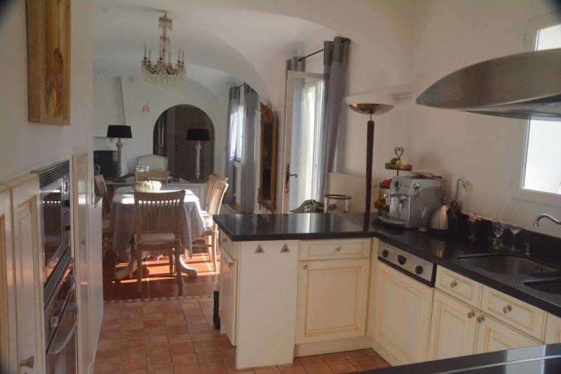Immobile residenziali di prestigio casa Saint-paul-en-forêt 1200000€ - Fotografia 24