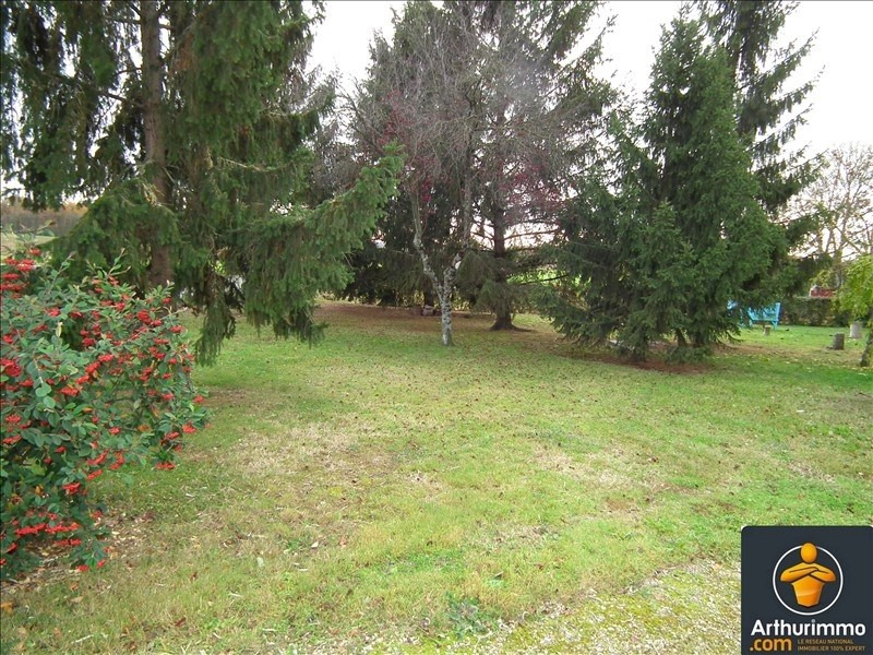 Sale house / villa Matha 126735€ - Picture 2