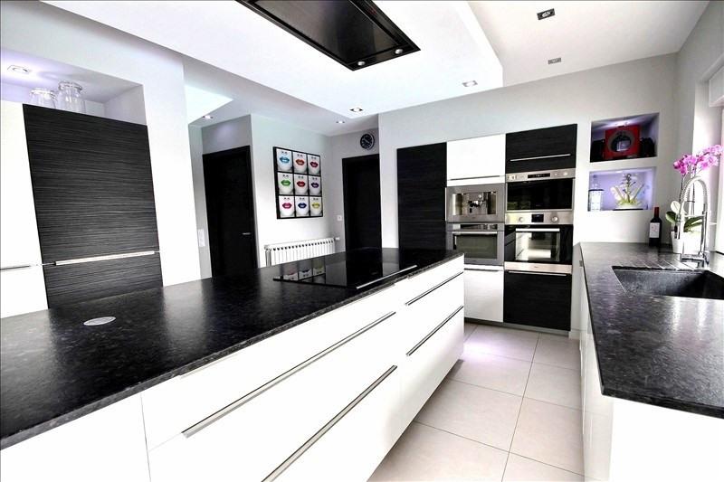 Vente de prestige maison / villa Corny sur moselle 1095000€ - Photo 5