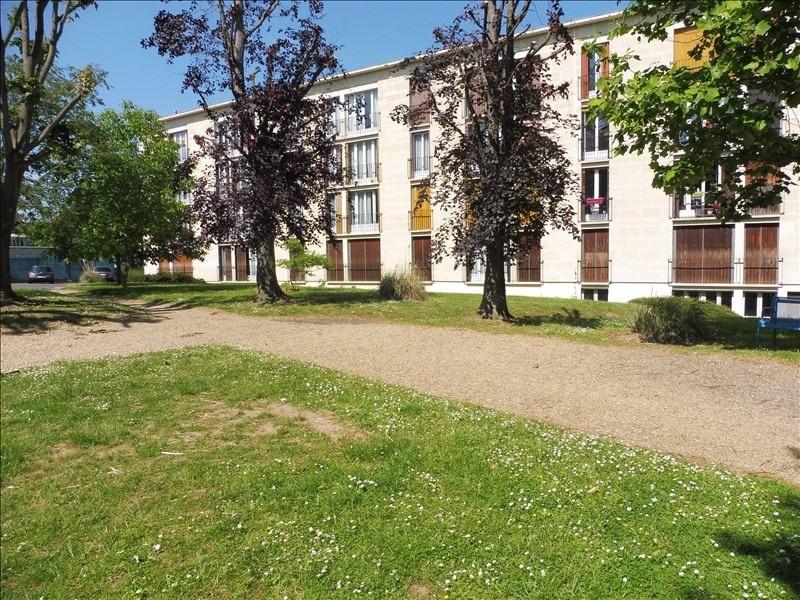 Sale apartment Sarcelles 119000€ - Picture 1