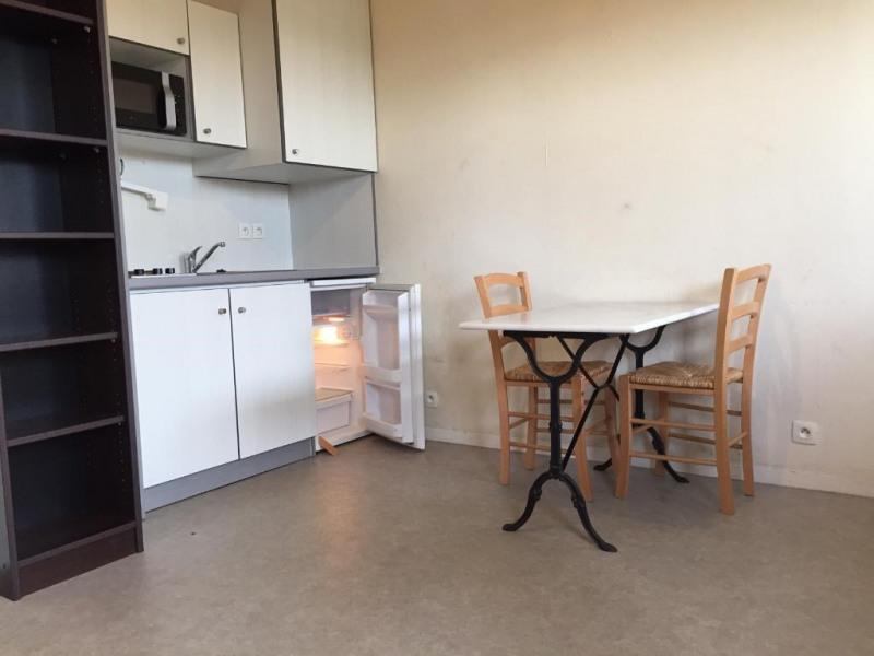 Alquiler  apartamento La rochelle 490€ CC - Fotografía 1
