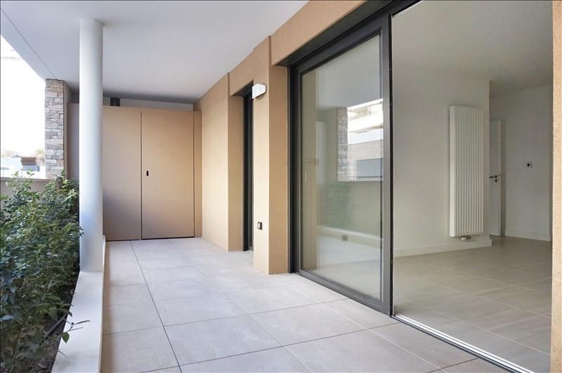 Affitto appartamento Castelnau le lez 647€ CC - Fotografia 6
