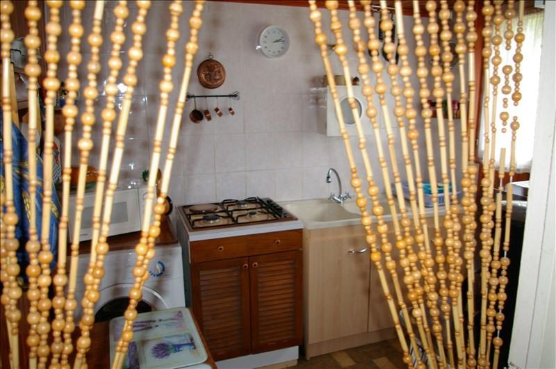 Vente maison / villa St sauveur en puisaye 69000€ - Photo 5