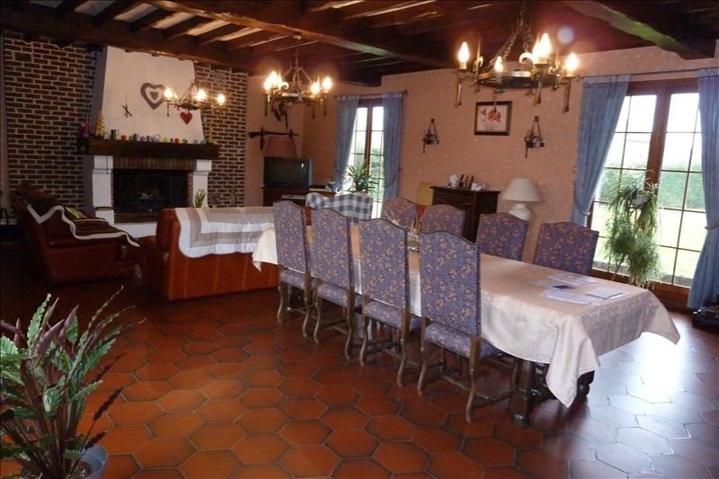 Vente maison / villa Hinges 269000€ - Photo 3
