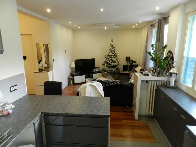 Vente appartement Saint laurent du var 165 000€ - Photo 2