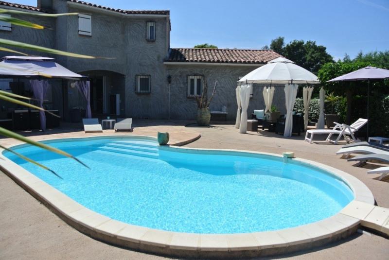 Vente de prestige maison / villa Porticcio (pietrosella) 599000€ - Photo 1