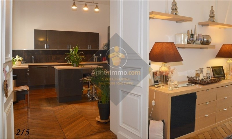 Sale apartment Sete 470 000€ - Picture 2
