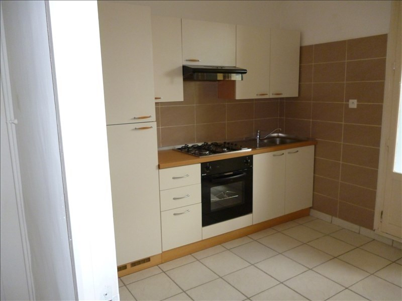 Sale apartment Montelimar 92 000€ - Picture 2