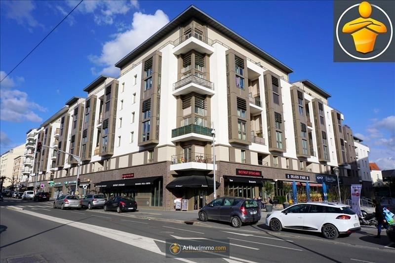 Vente appartement Eaubonne 296000€ - Photo 1