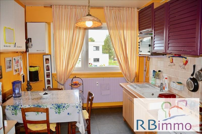Vente appartement Bischheim 165000€ - Photo 3