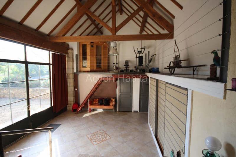 Vente maison / villa Privezac 399000€ - Photo 8