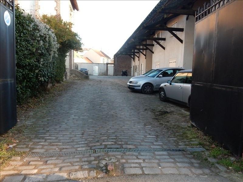 Sale apartment Sarcelles 113000€ - Picture 3