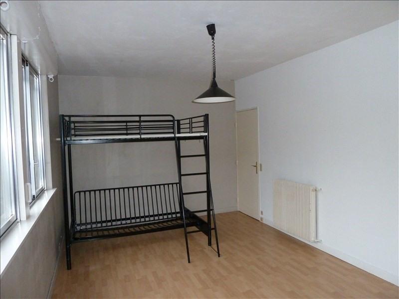 Rental apartment Marcq en baroeul 499€ CC - Picture 3