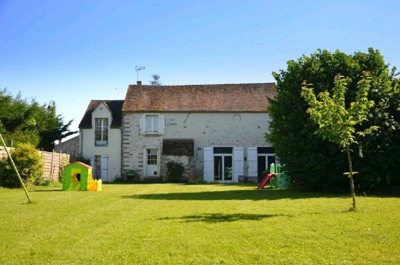 Sale house / villa Machault 426000€ - Picture 3
