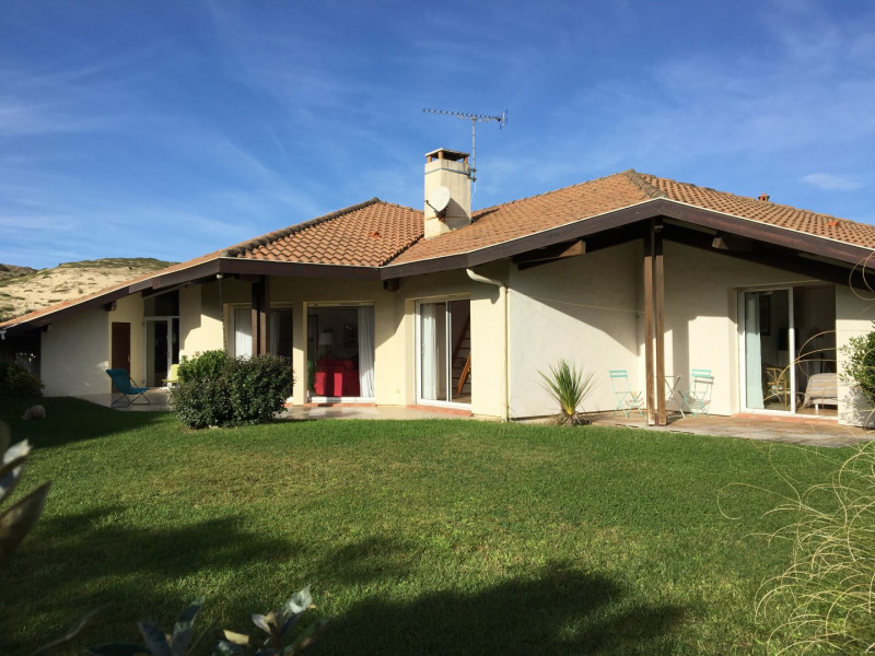 Location vacances maison / villa Hossegor 2 570€ - Photo 1